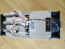 Antminer V9 4TH Bitcoin Cryptocurrency ASIC Miner - New In Original Packaging