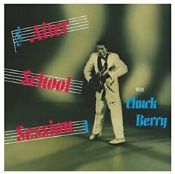 Chuck Berry - After School Session [New Vinyl LP] UK - Import
