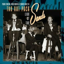 Various Artists The - Rat Pack: Live at the Sands  Various [New Vinyl LP]