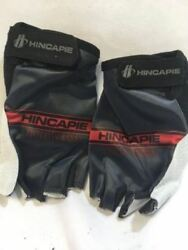 Hincapie Holowesko Axis Cycling Gloves XX-Small Navy/Red $21.99