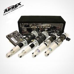 AirREX Digital Suspension kit (full kit) for Lamborghini Murcielago 2001-2010