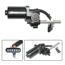 Left Driver Side Electric Power Running Board Motor for Escalade 07-14 19303235