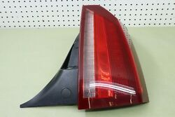 2008 08 CADILLAC XLR TAIL LIGHT LAMP TAILLIGHT RIGHT PASSENGER SIDE WORKING