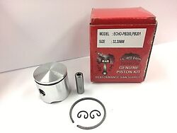 PISTON KIT FITS ECHO GT200 GT201SRM210 SRM211SRM225PB200PB201 # P021007712