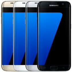 Samsung Galaxy S7 Edge - G935A - FACTORY UNLOCKED (AT&T T-Mobile) 4G Smartphone
