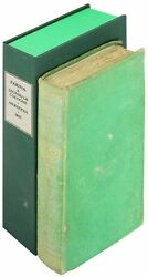 George Meredith  Farina A Legend of Cologne First Edition 1857 Literature