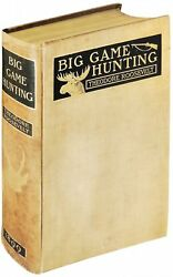 Theodore Roosevelt  Big Game Hunting in the Rockies and on the Great