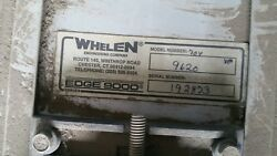 Lot of 13 Whelen EDGE 9000 lightbars Model 9620