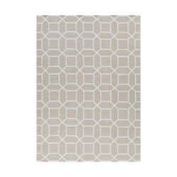 Surya LGO2042-811 Lagoon Outdoor Rug Neutral and Neutral