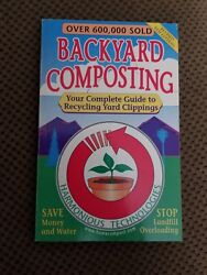 Backyard Composting: Your Complete Guide to Recycling Yard Clippings $2.00