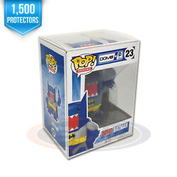 Wholesale Lot of 1500 BCW Funko POP! Protector Boxes Cases Holders Protection