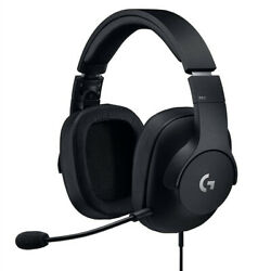 Logitech G Pro Gaming Headset with Pro Grade Mic for PCMACXbox OnePS4Switch