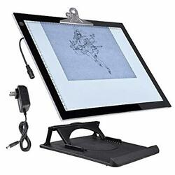 Yescom A3 LED Tracing Light Box with Stand 19