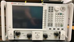 Keysight N5245A Microwave Network Analyzer 4port50GHz 3 year warranty