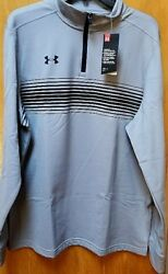 Under Armour Mens Qualifier Novelty Large $34.99