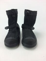 Neos Voyager Overshoes VNN1 Small Mens5.5 7 Womens 7 8.5 Black $32.99