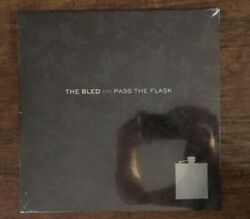 The Bled Vinyl LP Pass The Flask 180 Gram Black 500 NewSealed