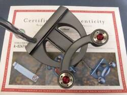 Scotty Cameron Futura X Prototype For Tour Use Only Putter 34Inch 20g Head Cover