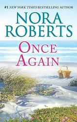 Once Again : Sullivan's Woman Less of a Stranger by Nora Roberts