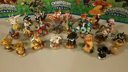 Skylanders SUPERCHARGERS COMPLETE YOUR COLLECTION Buy 3 get 1 Free $6 Minimum 🎼 $4.28