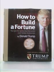 How to Build a Fortune by Donald Trump