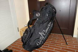 Scotty Cameron Fine Circle T Black Limited Stand Golf Club Bags