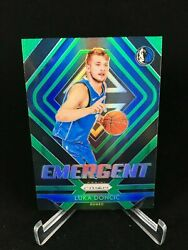 2018-19 Panini Prizm Emergent Complete Your Set (Buy 3 get 1 free)