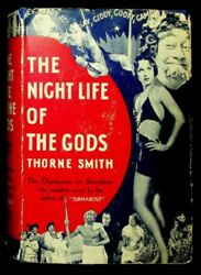 The Night Life of the Gods (Movie Tie-In) by Smith Thorne