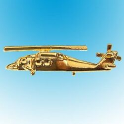 Pin#x27;s Helicopter Blackhawk EUR 11.99