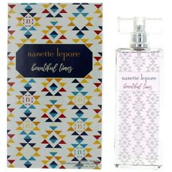 Beautiful Times by Nanette Lepore 3.4 oz EDP Spray for Women