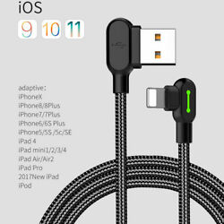 Mcdodo For iPhone X iPhone 8 Plus 7 6 USB SYNC Charger Cable Charging Data Cord $8.56