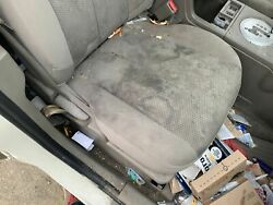 Front Seat MITSUBISHI ENDEAVOR 04 05 06 07 08 see seller on shipping $