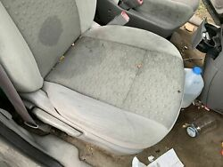 Front Seat CHEVY UPLANDER 05 06 07 08 09 see seller on shipping $