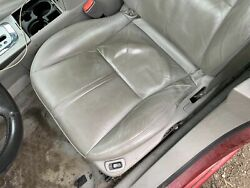 Front Seat SATURN AURA 07 08 09 see seller on shipping $