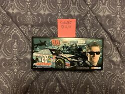 2009 Dale Earnhardt Jr #88 National Guard Serving America Chevy  124 Diecast