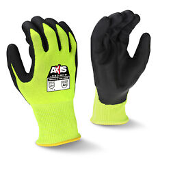 Radians RWG564 AXIS™ Cut Protection Level A4 Work Glove $8.99