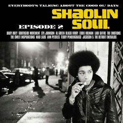 Various Artists - Shaolin Soul Episode 2 (Various Artists) [New Vinyl] With CD