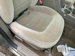 Front Seat FORD EXPLORER 05 See seller on shipping $