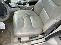 Front Seat VOLVO 70 SERIES 01 02 03 04 see seller on shipping $