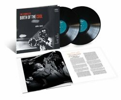 Miles Davis - The Complete Birth Of The Cool [New Vinyl]