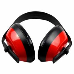Heavy Machinery Tools Ear Defenders Safety Hearing Protector Muffs Workwear EA7Z