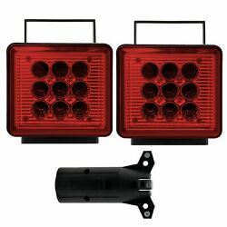 Bully NV 5164 Wireless LED Towing Lights Trailer Lights with Built In Antenna $146.66