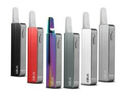 Exxus Snap VV with 4 Voltage Settings - All Colors