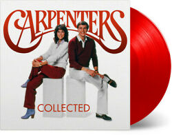 The Carpenters - Collected [New Vinyl] Holland - Import