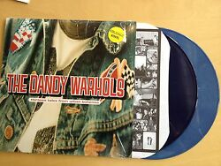 DANDY WARHOLS 13 TALES Double 12