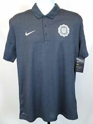 Men's Nike Dri-Fit Polo Butler Bulldogs Black Large T-Shirt