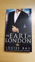 The Earl of London (Paperback or Softback)