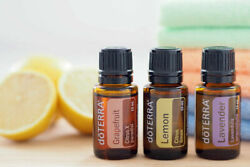 doTERRA Single & Blends - Essential Oils You Choose! New & Sealed FAST Shipping!