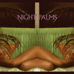 Various Artist - Night Palms [Vinyl New]