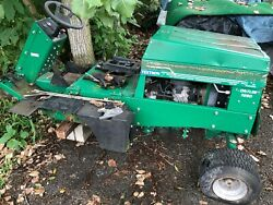 RANSOMES MOWER 728D FRONTLINE COMMERCIAL PARTS MACHINE